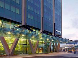 Novotel Auckland Airport, hotel in Auckland