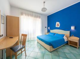 La Casa Delle Stelle, budget hotel in Maiori