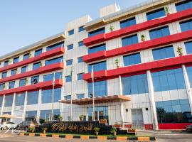 Rfaya Hotel, hotel em Jazan