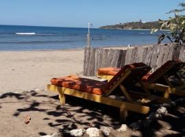 Brytan Villa, villa in Treasure Beach