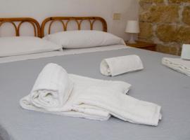 Terrasini 2000 Case Vacanza, hotell nära Falcone-Borsellino flygplats - PMO,