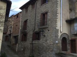 Casa Carbonero, casa o chalet en Lascuarre