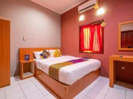 SPOT ON 2806 Wisma Syariah, hotel in Karawang
