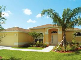 Fort Myers III, vacation rental in Fort Myers