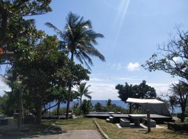 Taitung I - Camping, campground in Taitung City