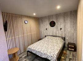 Constancia, готель у місті Кам'янець-Подільский