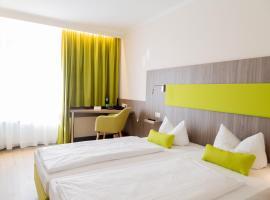 Das Ebertor - Hotel & Hostel, hotel in Boppard