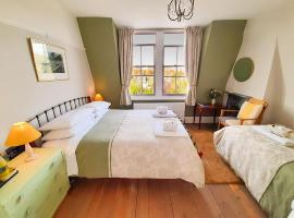 Muswell Hill B&B, bed and breakfast en Londres