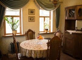 Boutique Hotel Imperial, hotel in Suzdal
