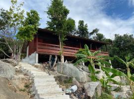 Perhentian Backpacker, Hotel in Perhentian-Inseln