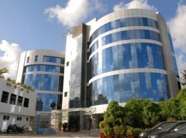 Peninsula Grand, hotell i nærheten av Mumbai Chhatrapati Shivaji internasjonale lufthavn - BOM i Mumbai