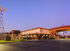Best Western Plus Fredericksburg, hotel in Fredericksburg