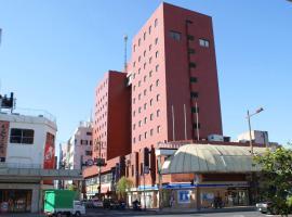 ホテル 宮崎 コロナ