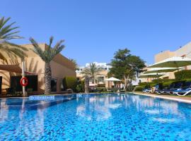 Coral Boutique Villas, villa in Dubai