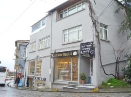 Old Town İstanbul Hostel, hostel in Istanbul