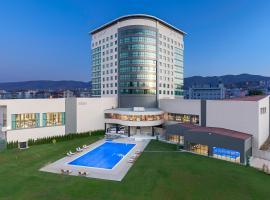 Dedeman Tokat, hotel in Tokat