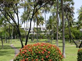 Lawford's Palace, hotel a Malindi
