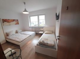 Club Hostel, розміщення в сім'ї у Варшаві
