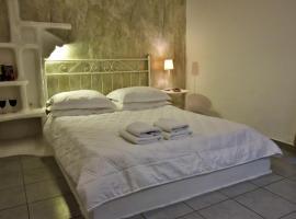 Adamas Hotel, ξενοδοχείο στον Αδάμαντα