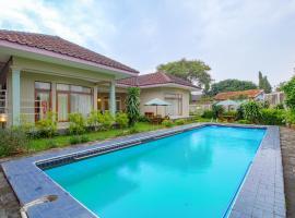 Widjoyo Rahayu Cilandak 8A, hotel in Jakarta
