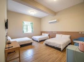 Loju sunrise inn, hotel in Xiaoliuqiu