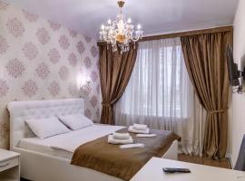 Oscar Hotel Nekrasovka, hotel near Lyubertsy Train Station, Moscow