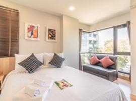 Casa Luxe Hotel and Resident, hotel in Bangkok