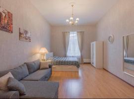 Nevsky 22 LUX Apart, apartment in Saint Petersburg
