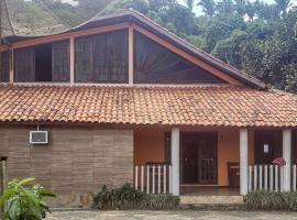OYO Pousada Império Da Serra, hotel em Viçosa do Ceará
