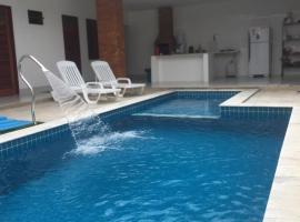 Casa dos Sonhos 2, pet-friendly hotel in Marechal Deodoro