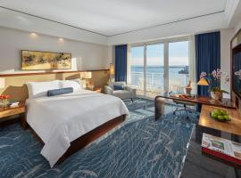 Mandarin Oriental, Miami, hotel v Miami
