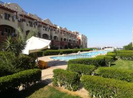 Chalet in la Serina Ain Sokhna R 81، فندق في العين السخنة