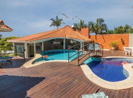 VOA Hotel Paraíso das Águas Bonito, hotel in Bonito