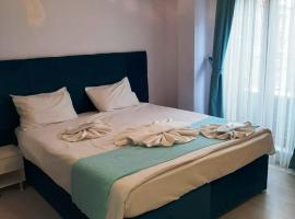 ARISA GROUP, δωμάτιο σε οικογενειακή κατοικία στην Κωνσταντινούπολη