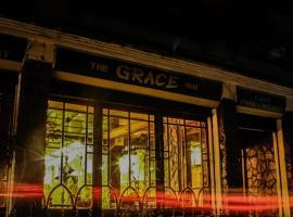 GRACE INN, hotel in Darjeeling