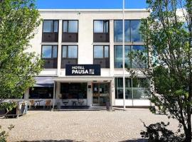hotell pausa, hotel near Soderasens National Park – Southern Entrance, Klippan