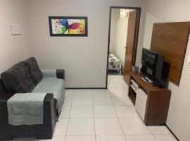 Pousada Residencial Milagre II, apartment in Juazeiro do Norte