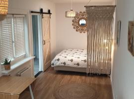 Sea Cottage Zandvoort, apartment in Zandvoort