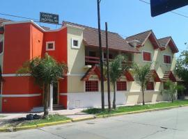 Oasis Hotel, hotel in Córdoba