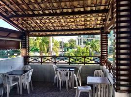 Pousada São José, hotel near Pinto Martins Airport - FOR,