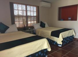 Bamboleo Inn Belize, inn in Belize City