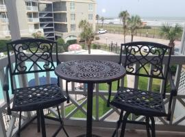 SailAway Galveston, apartment in Galveston