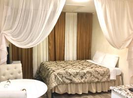 Romantic Getaway, guest house in Orlando