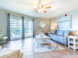 Tradewinds 208 - All reasonable offers considered!!, apartment in Orange Beach