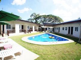 Freedive Panglao resort, resort in Panglao Island