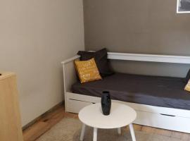 Studio de charme en centre ville D1, hotel in Douai