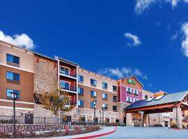 Holiday Inn Hotel & Suites Durango Central, accessible hotel in Durango