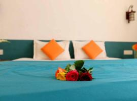 HERITAGE STAY AT LONAVALA, guest house in Lonavala