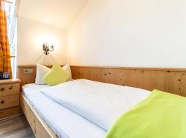 Hotel-Gasthof Zum Dragoner, hotel near Pilgrimage Church of Wies, Peiting