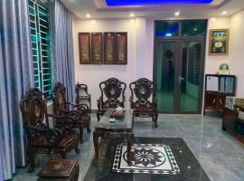 Hotel Tùng Long, hotel in Thanh Hóa